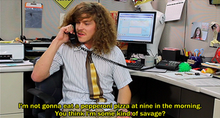Illustration for article titled I Love Workaholics and I'm Not Sorry