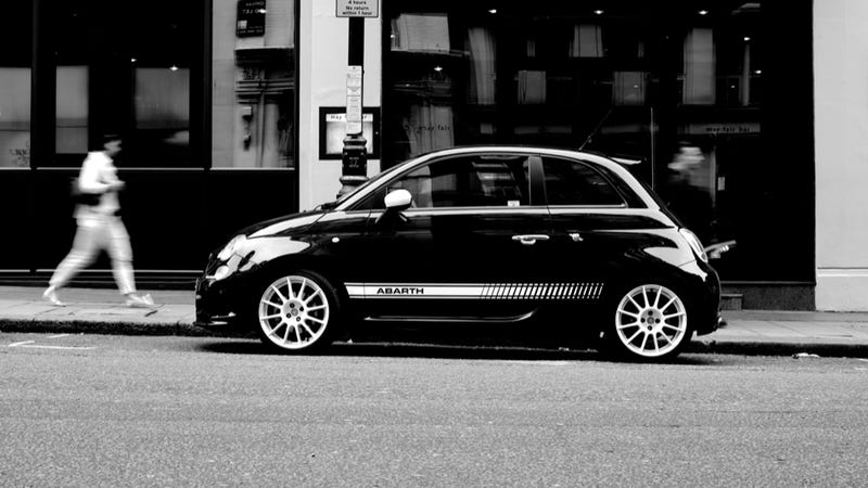 Illustration for article titled The Fiat 500 Abarth Is The Greatest Of The Hot Hatches