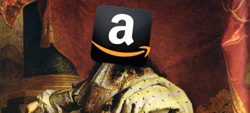 Illustration for article titled Amazon Prime Is Just $67 Right Now
