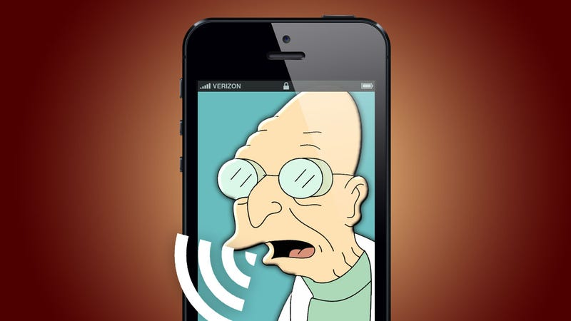 Illustration for article titled Good News: Your Verizon iPhone 5 Works with Wi-Fi Again!