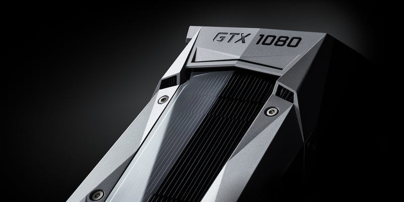 Illustration for article titled Nvidia's Latest 'Most Advanced Graphics Card' Is Faster And Cheaper Than The Last One