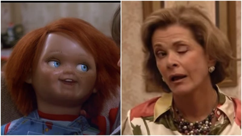 Illustration for article titled We cordially request the Jessica Walter cut of Child's Play