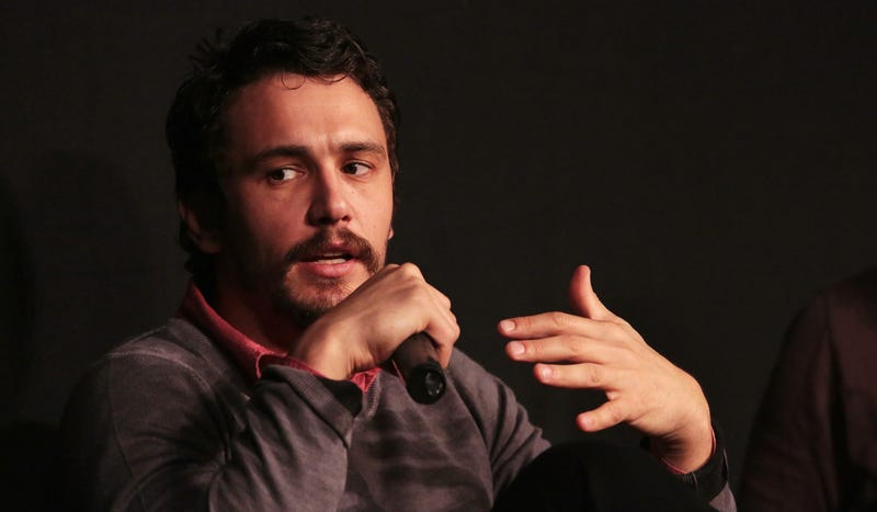 Illustration for article titled NASCAR Chooses Racing Icon James Franco As Daytona 500 Grand Marshall