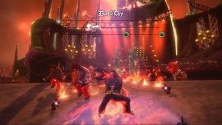 Illustration for article titled Brütal Legend Multiplayer Preview: Mazel Tov, It's An RTS