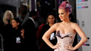 Illustration for article titled Crazy Email of the Week: Katy Perry Is a 'Divorced Whore'