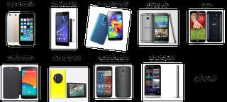 Illustration for article titled Y el mejor y peor smartphone de gama alta (según tú) es...