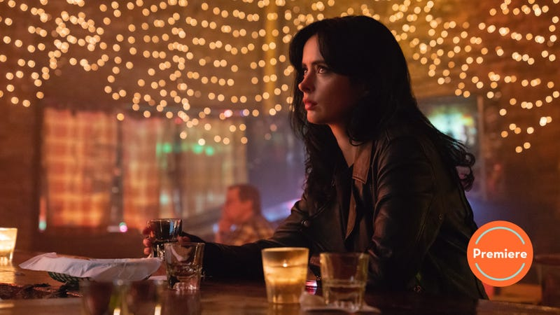 Illustration for article titled Jessica Jones eases us into its third and final season
