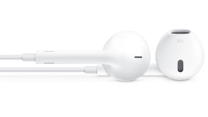 Illustration for article titled Apple's Rolling Out New Headphones That Might Not Be Crap