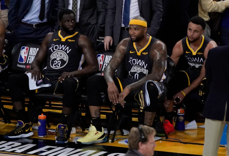 Oakland's Past Is Brighter Than The Warriors' Future
