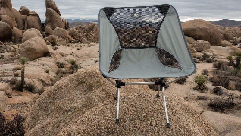 BOGO Camp Chairs | Kawartha | Promo code KinjaCCBOGO