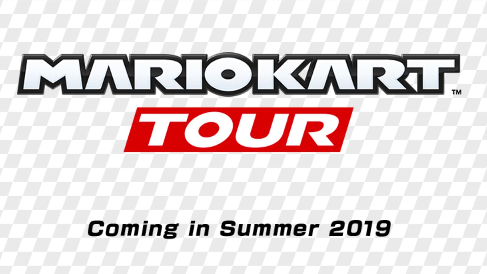 Sign Up for a Chance to Beta Test Mario Kart Tour on Your