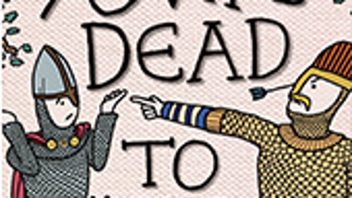 For the last time, Napoleon was not that short: You're Dead To Me explores history with humor