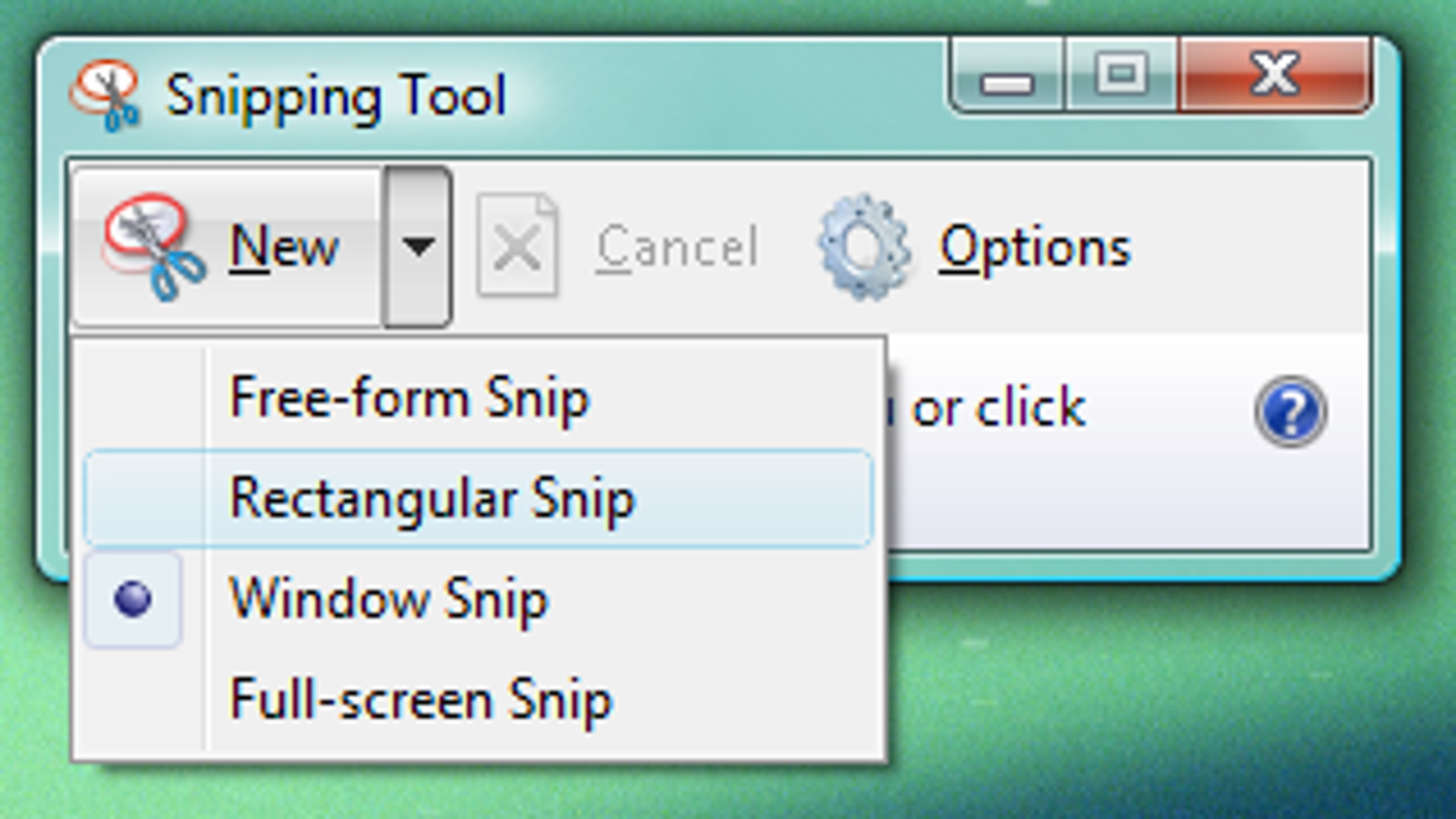 print screen snipping tools