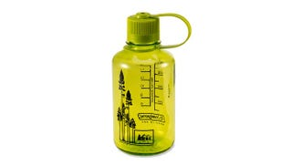 Illustration for article titled Pick up a 16-oz Nalgene Bottle for Under $4 at REI