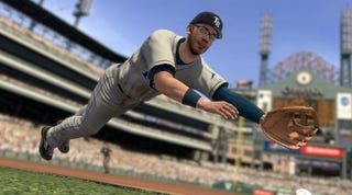 Illustration for article titled Well, That Didn't Take Long; MLB 2K10 Patch Arrives