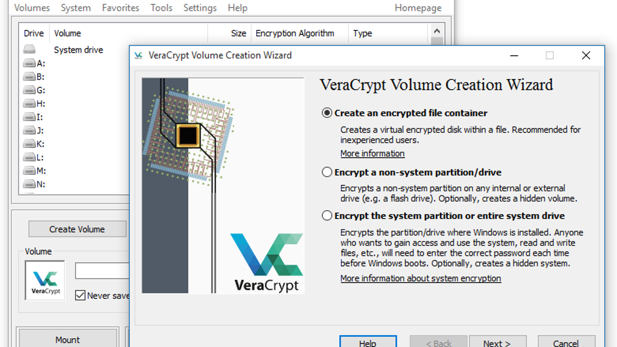 Windows Encryption Showdown: VeraCrypt vs Bitlocker