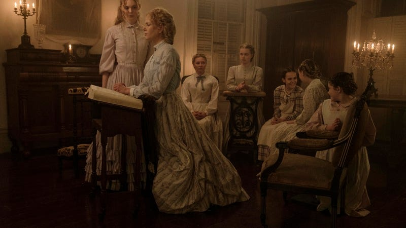 The Beguiled (Photo: Focus Features)