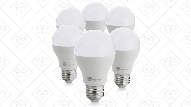 These 2 Led Light Bulbs Will Pay For Themselves In A Matter Of