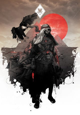 Illustration for article titled Egyptian Assassins And Other UbiWorkshop Teases