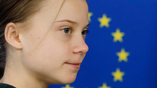 Greta Thunberg 'Urgently' Seeks Help to Evacuate Afghan Youth Climate Activists