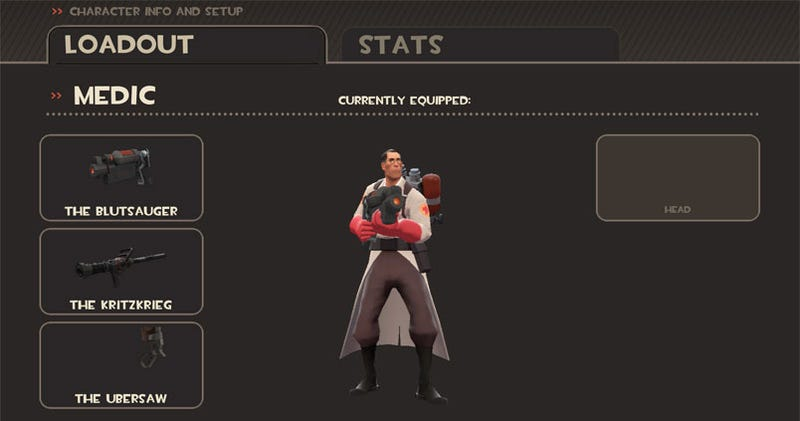 Illustration for article titled Team Fortress 2 Patch Hints At New Headgear, Huge Gameplay Changes