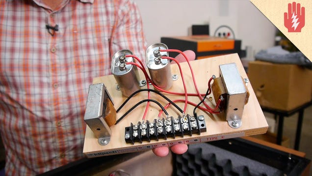 Restore and Upgrade Vintage Speakers with a DIY Capacitor Replacement. Restoring Old Speaker Cabinets. Home Design Ideas