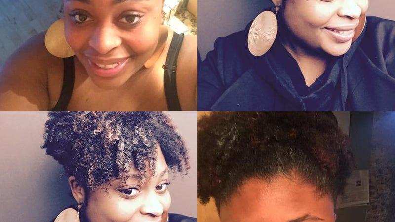 T Style Hair Salon Minneapolis: Stylist At Minneapolis Salon Called Black Woman's Natural