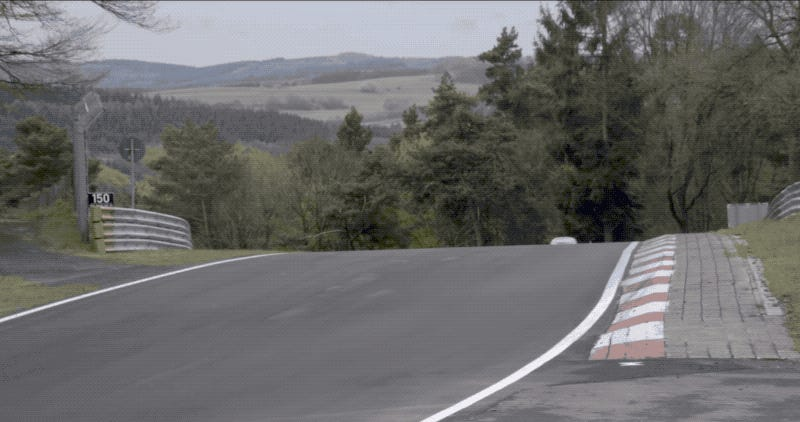 The Volkswagen I.D. R Is Coming for the Nürburgring Electric Record