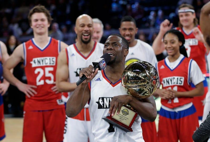 Justin Bieber Returns for NBA All-Star Celebrity Game 2018 ...