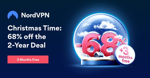 Tap Into the Matrix: NordVPN Is Giving New 2-Year Subscribers up To 2 Extra Years Free After an Already Sweet 68% Discount