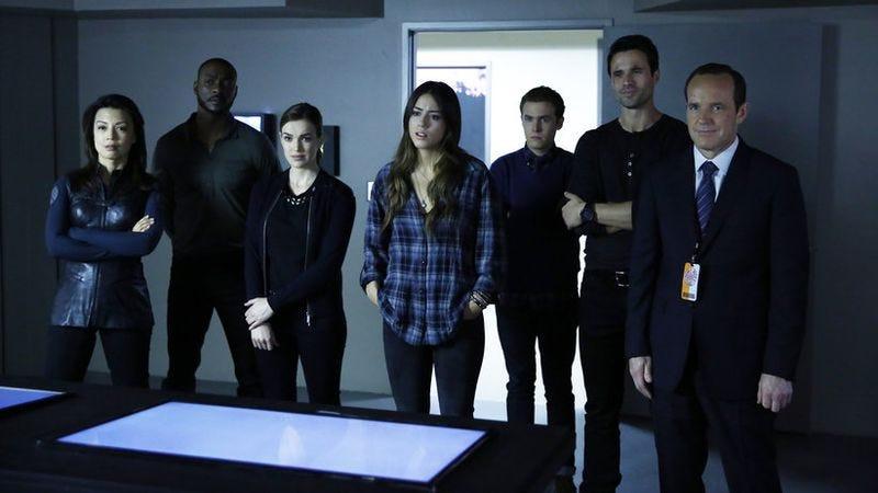 Photo: Agents Of S.H.I.E.L.D. (ABC)