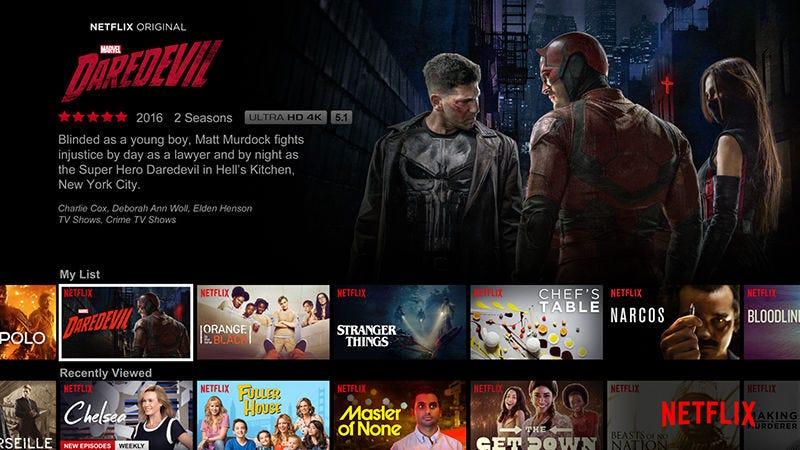 Illustration for article titled Cómo hacer que Netflix cargue más rápido tus series y películas