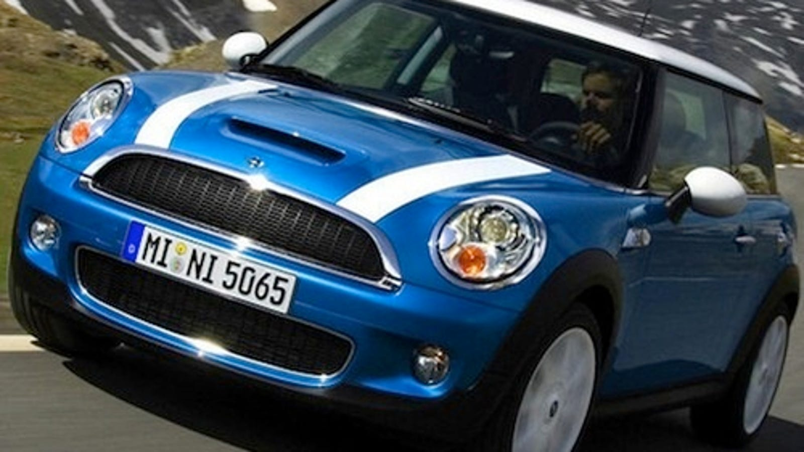 Mini Owners With Broken Fuel Pumps Ask Wheres Our Recall