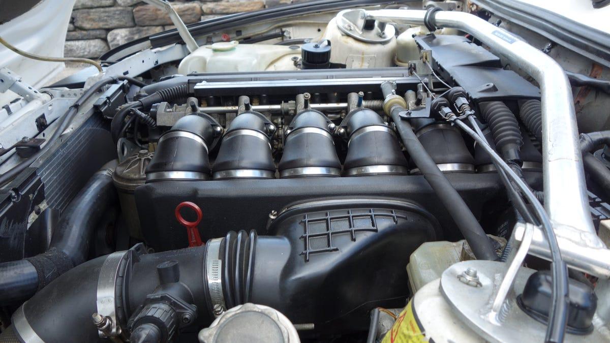 Your E30 BMW M3 Deserves A Killer Engine Swap