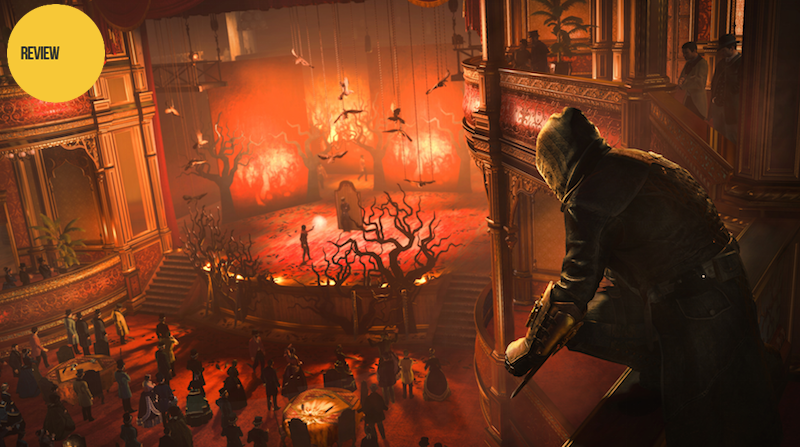 Illustration for article titled Assassin's Creed Syndicate: The Kotaku Review