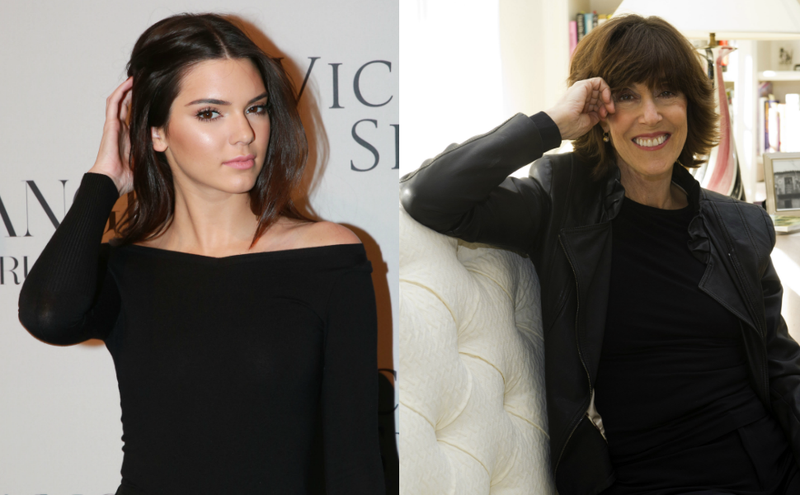 Illustration for article titled Who Said It: Nora Ephron or Brand-NewWSJColumnist Kendall Jenner?