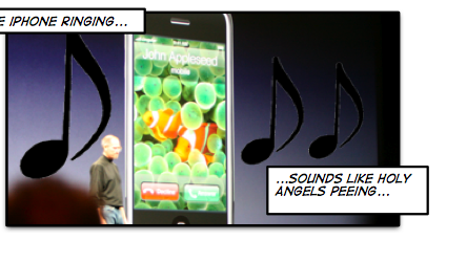 Iphone Ringtone Sounds Like Holy Angels Tinkling Download It Here