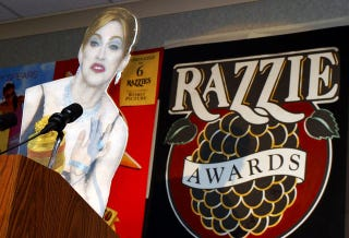 Illustration for article titled Razzies Of Our Lives