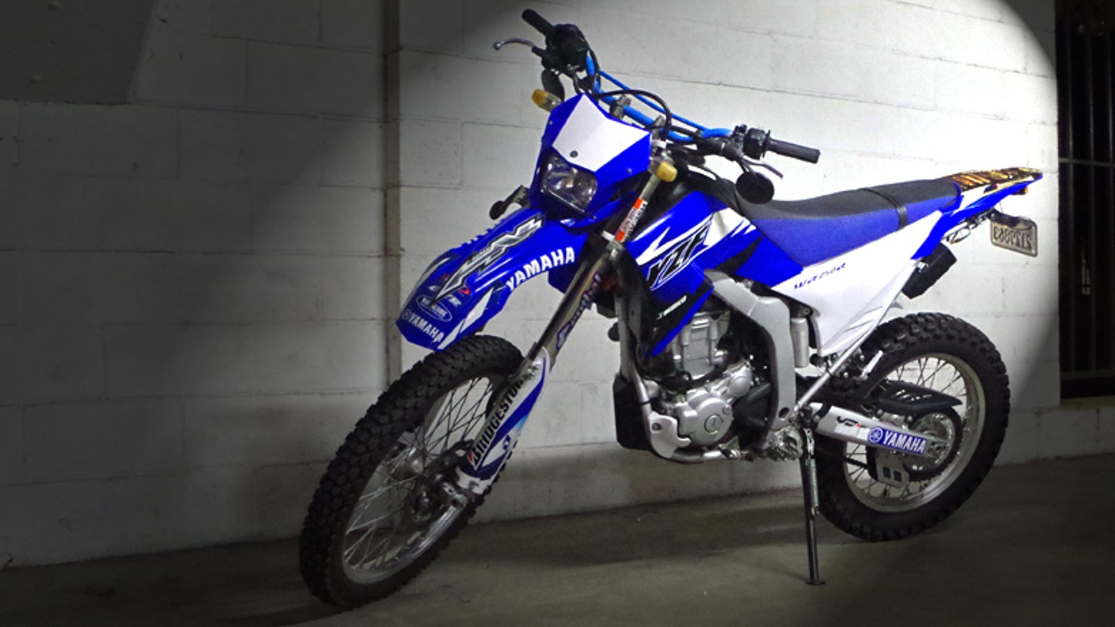 I'm Turning This Tiny Dirt Bike Into The Ultimate All
