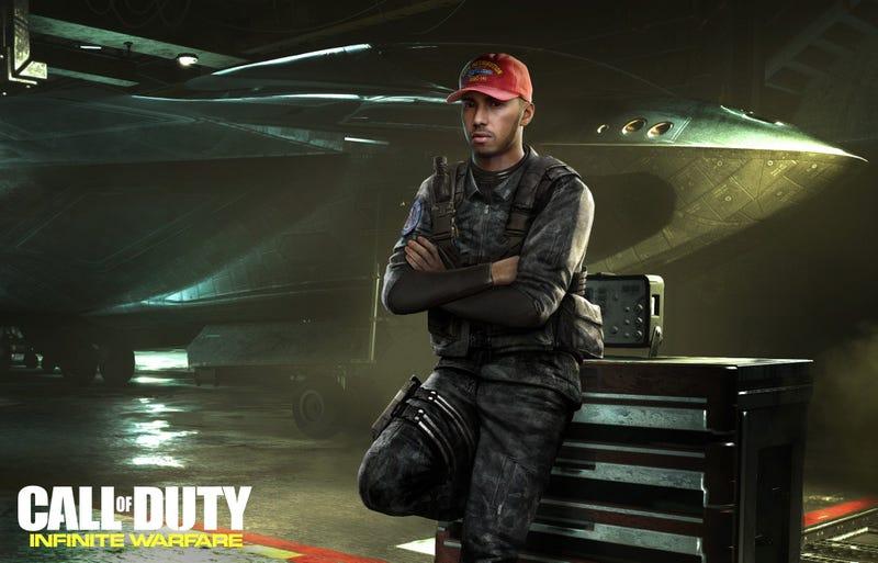 Photo credit Activision