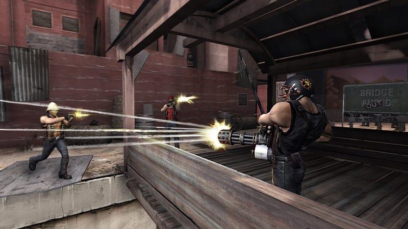 Illustration for article titled Oh Good, the Duke Nukem Forever DLC is Here