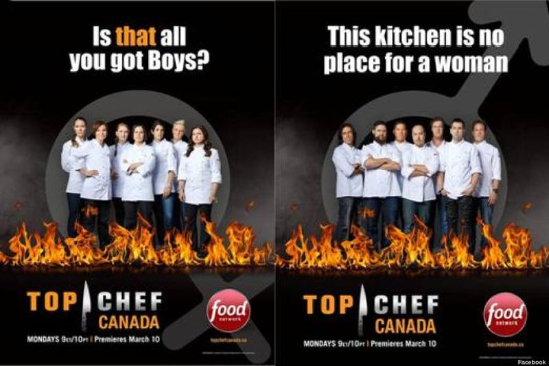 Restaurant Kitchen Jokes if you can't handle the heat: sexism in restaurant kitchens