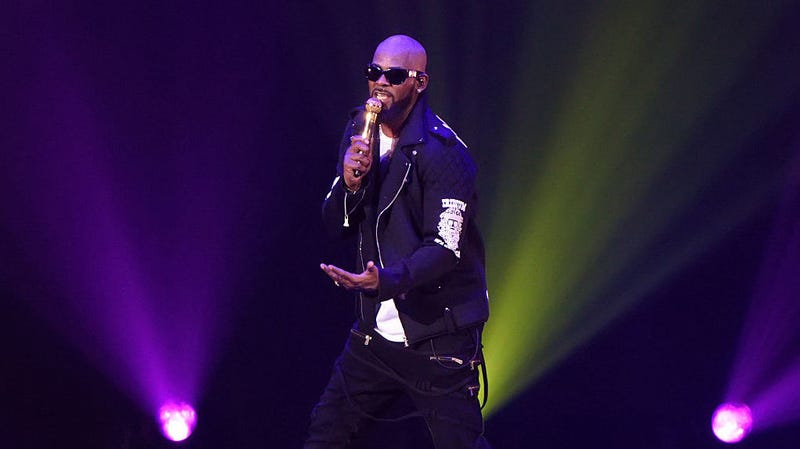 R. Kelly Is Reportedly Under Criminal Investigation After Lifetime Series