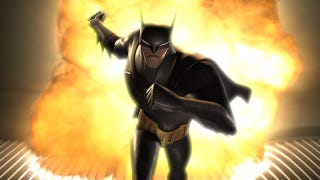 Illustration for article titled Is Cartoon Network trying to kill Beware the Batman already?