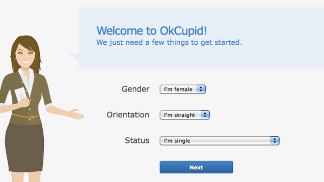 free dating sites similar to okcupid Americans spend millions of dollars each year on paid dating sites are plenty of other popular ones like okcupid or tinder that are free.
