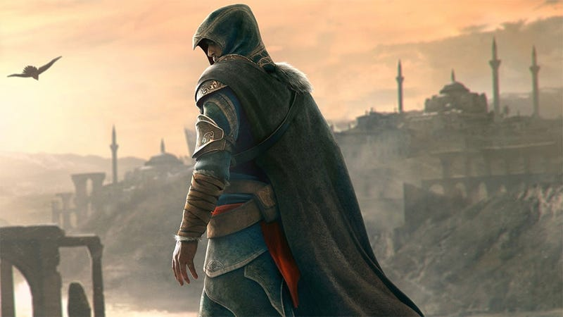 Illustration for article titled You've Never Heard Of The Guy Writing The Assassin's Creed Movie