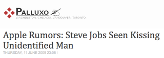 Illustration for article titled This May Not Be the Most Believable Steve Jobs Rumor