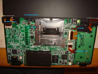 Illustration for article titled The Cause of DSi's Reduced Battery Power Might Be...