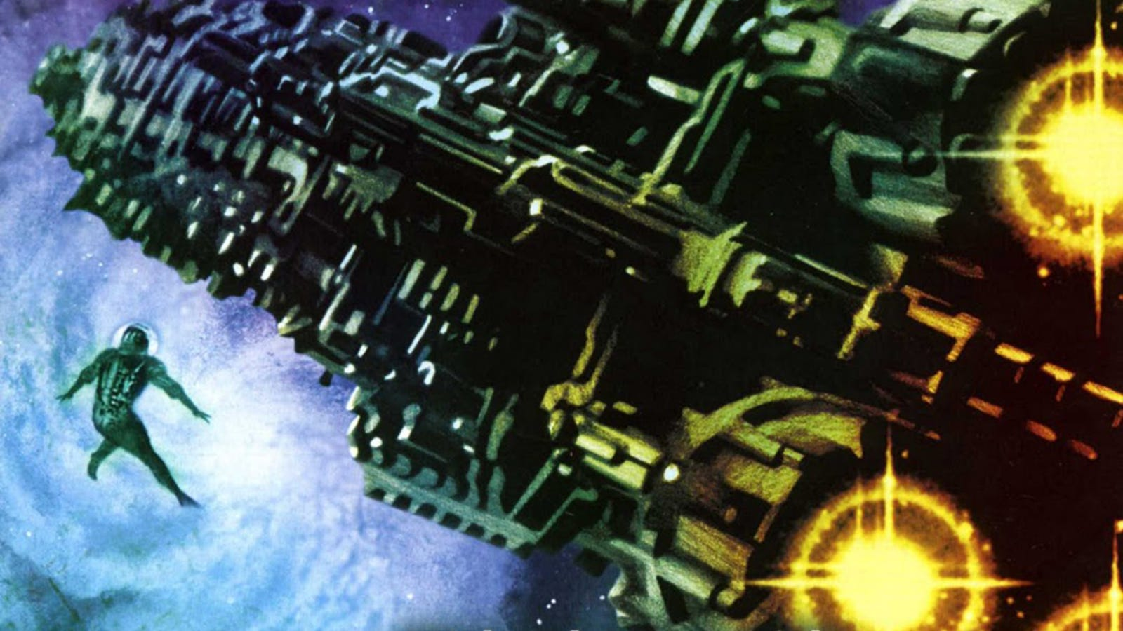 10 Science Fiction And Fantasy Stories That Editors Are Tired Of Seeing