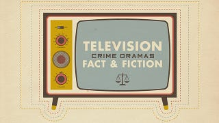 Illustration for article titled Everything You Ever Wanted To Know About CSI And America's Love Of Crime Dramas